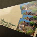 05-Whitman_Birthplace_Bookmark